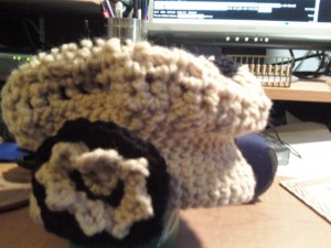 Front View Hat