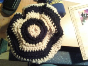 Top View Hat